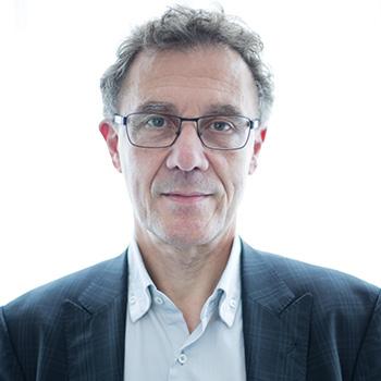 Claude Favreau