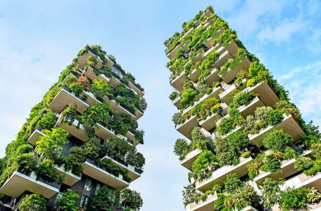 Smart building et développement durable