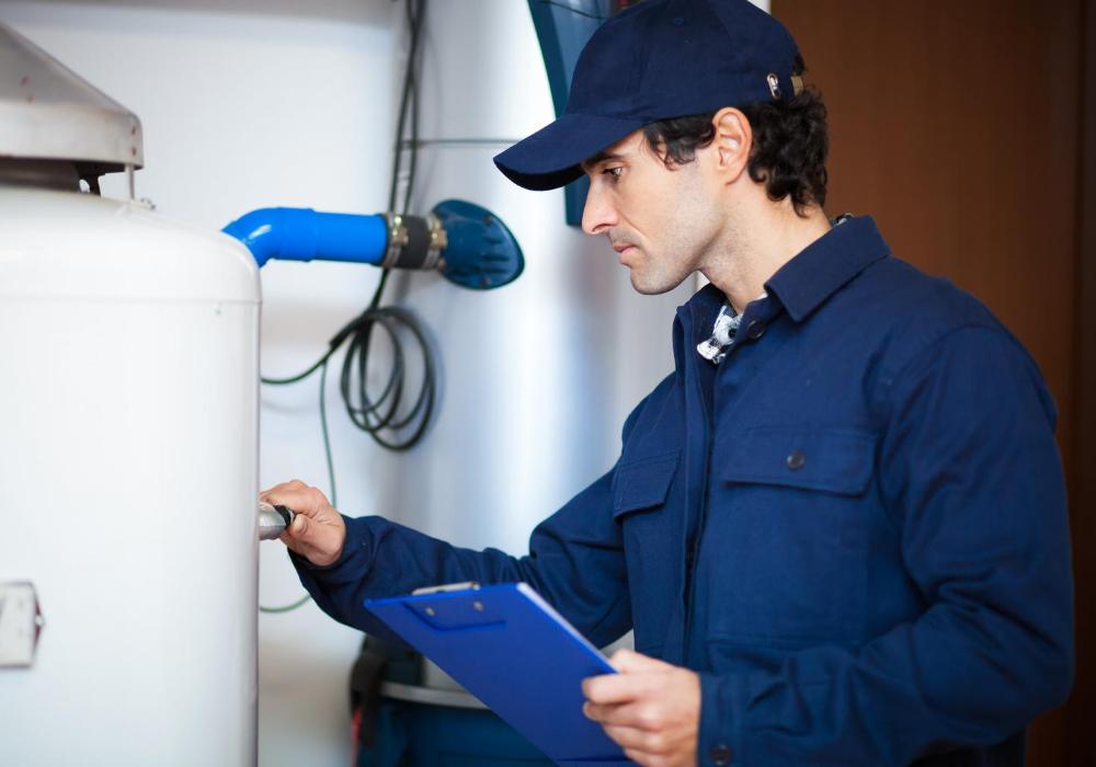 Bâtiment et santé: Eau chaude sanitaire