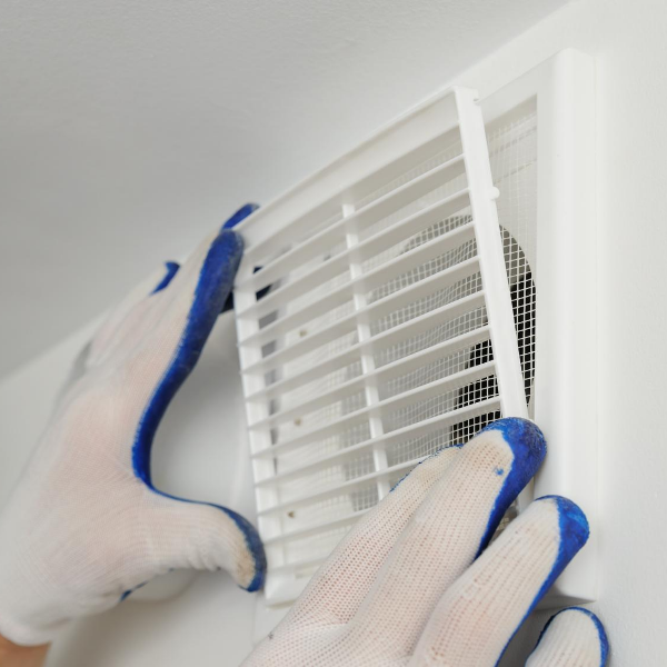 Bâtiment et santé : ventilation