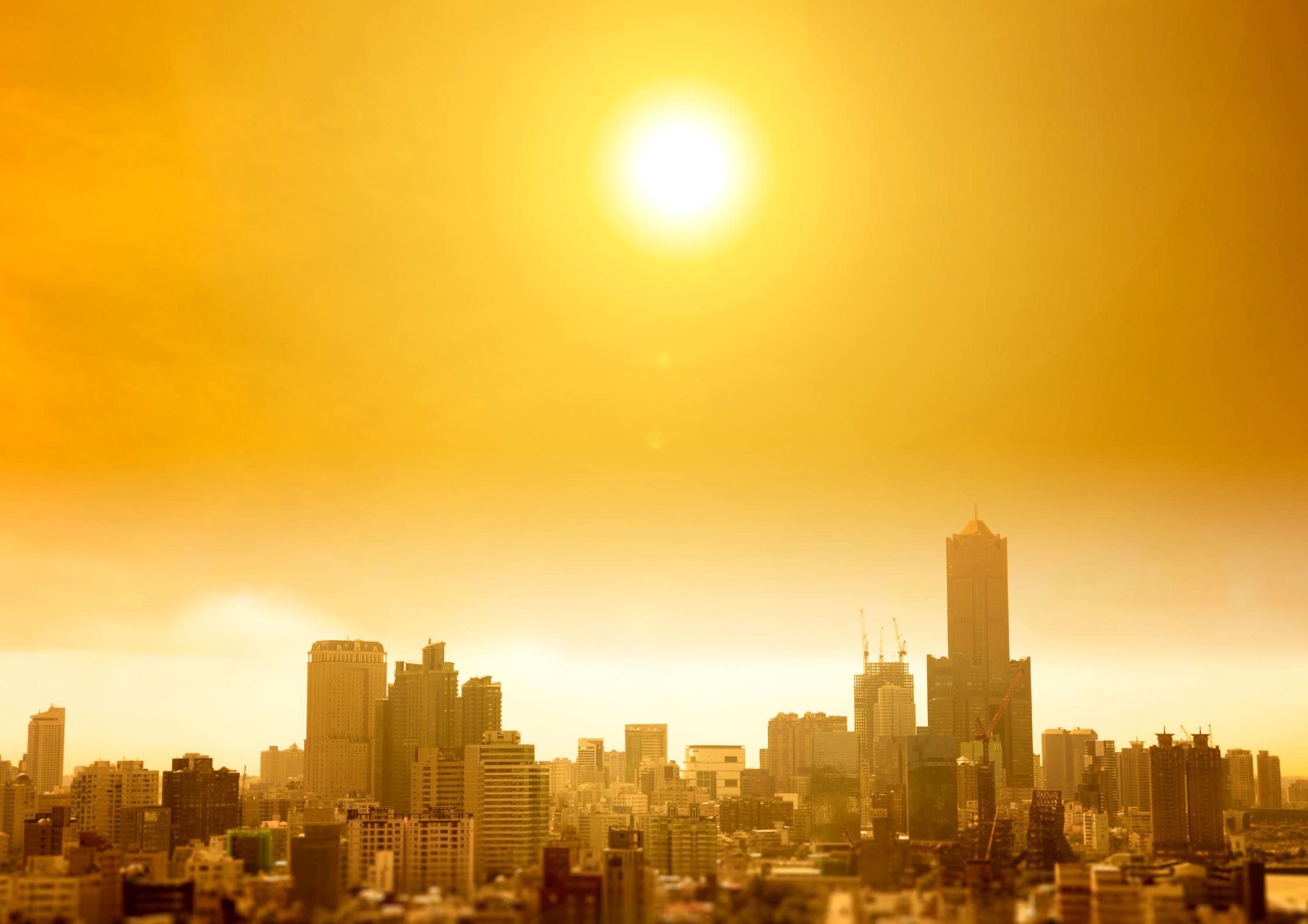 Réchauffement climatique et îlots de chaleur urbains : quelles solutions ?