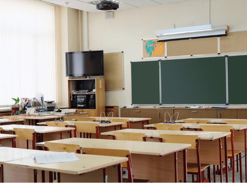 Écoles : comment améliorer les mesures sanitaires grâce aux données existantes ?