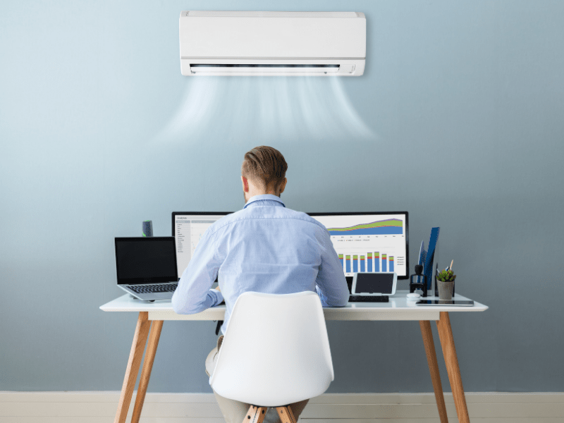 Qualité de l'air et productivité : quels liens ?