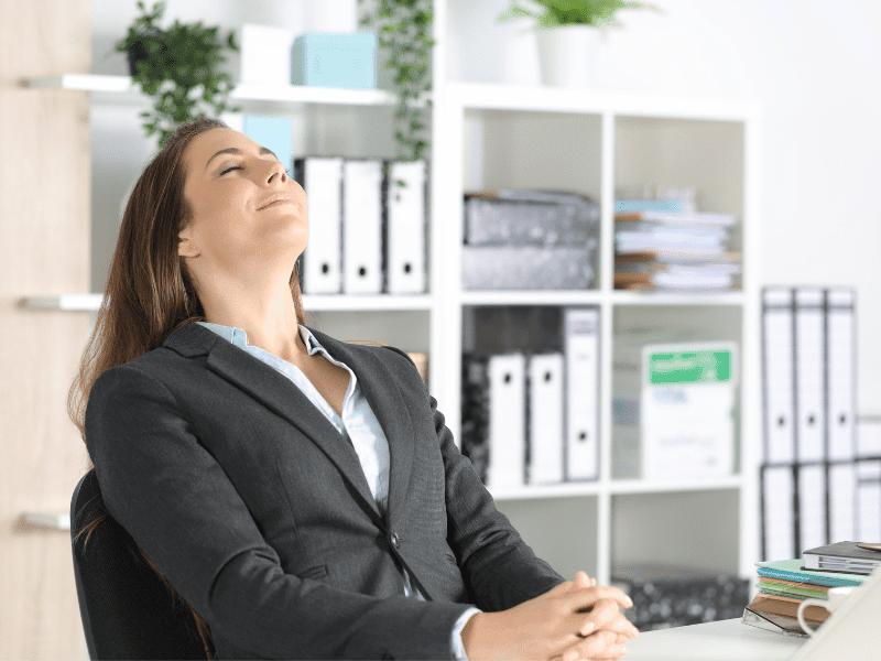 Qualité de l'air : comment rassurer vos collaborateurs pendant la reprise ?