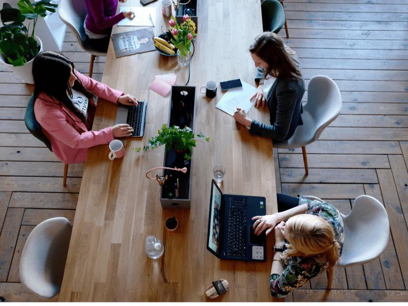 Le coworking, renforcé après la crise sanitaire