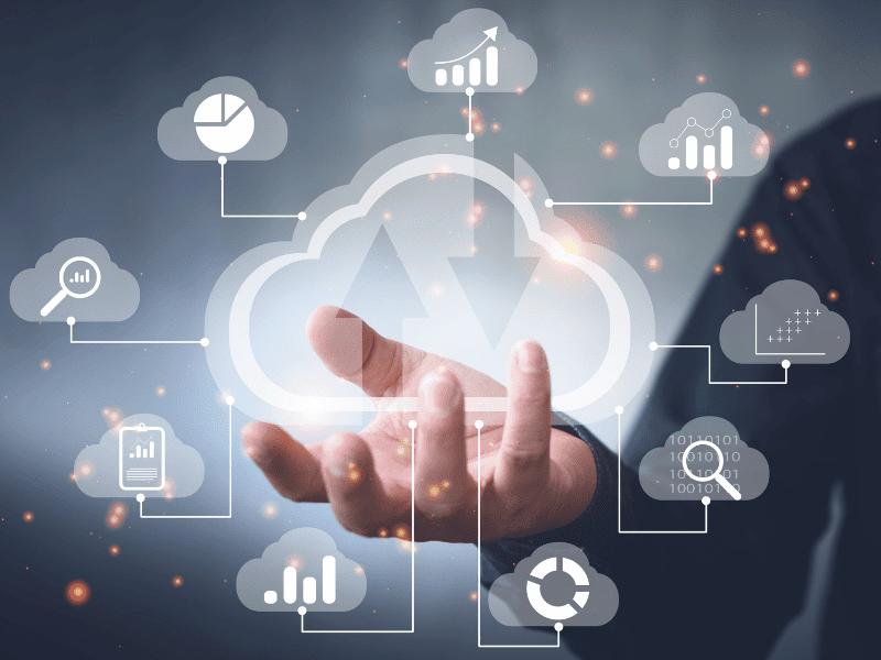 Maintenance connectée et performance : la donnée est votre alliée