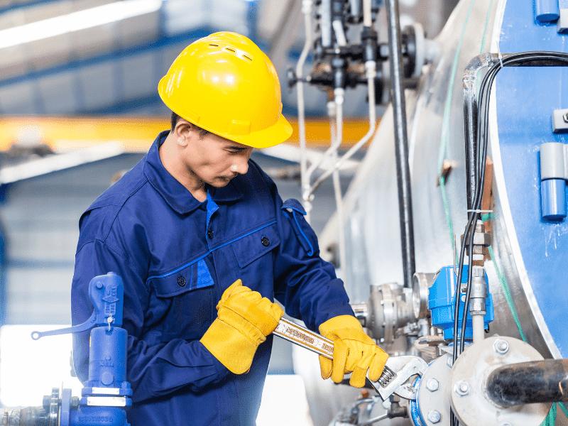 Des équipements plus durables grâce à la maintenance prédictive