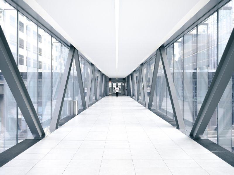Espaces de bureaux: de combien de m2 avez-vous besoin?